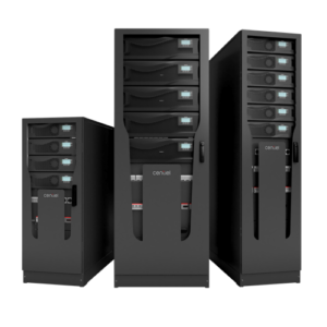 Edge Data Centers With Centiel